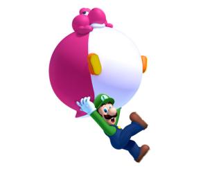 """""""Мир Nintendo"""" продает игры со скидками"""