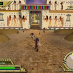 Скриншот Deliverance: Moses in Pharaoh's Courts – Изображение 9