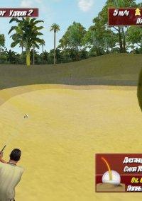 Leaderboard Golf – фото обложки игры