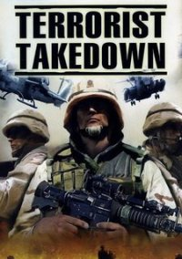 Обложка Terrorist Takedown