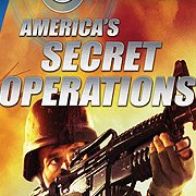 Обложка America's Secret Operations
