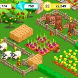 Скриншот Farm Story. Flowers – Изображение 2