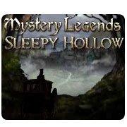 Обложка Mystery Legends: Sleepy Hollow
