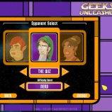 Скриншот G2 - Geeks Unleashed