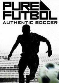 Обложка Pure Futbol