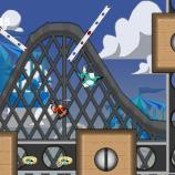 Скриншот Baxter's Venture