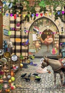 Lost Secrets: Ancient Mysteries - King Tut's Tomb