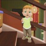 Скриншот My Baby: First Steps – Изображение 3