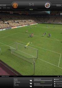 Обложка FIFA Manager 08