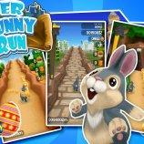 Скриншот Easter Bunny Run