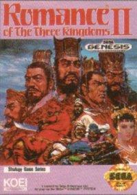 Обложка Romance of the Three Kingdoms 2