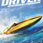 Скриншот Driver Speedboat Paradise – Изображение 2