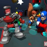 Скриншот uDraw Marvel Super Hero Squad: Comic Combat
