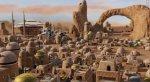 В Сеть утекли кадры стратегии по Star Wars с осадой Татуина - Изображение 7