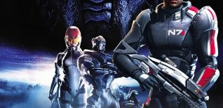 Mass Effect. Видео #1