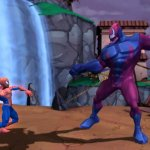 Скриншот Spider-Man: Friend or Foe – Изображение 4