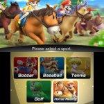 Скриншот Mario Sports Superstars – Изображение 1