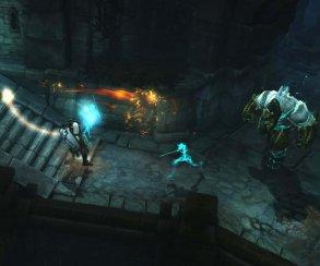 PS4-версию Diablo 3: Reaper of Souls показали на видео
