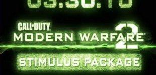 Call of Duty: Modern Warfare 2. Видео #5