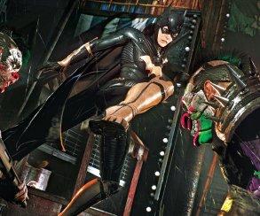 Новые подробности Batgirl: A Matter of Family