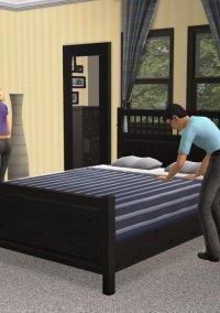 Обложка The Sims 2 IKEA Home Stuff