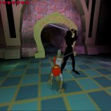Скриншот Dragon's Lair 3D: Return to the Lair