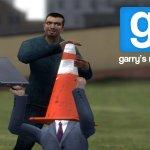 Скриншот Garry's Mod – Изображение 4
