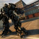 Скриншот Transformers: Revenge of the Fallen - The Game – Изображение 30