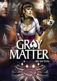 Обложка Gray Matter