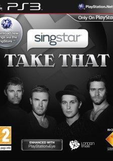 SingStar: Take That