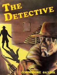 Обложка Detective, The