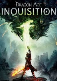Обложка Dragon Age: Inquisition