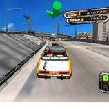 Скриншот Crazy Taxi 3 – Изображение 1