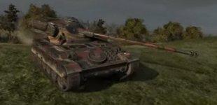 World of Tanks. Режим ранговых боев