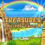 Скриншот Treasures of the Ancient Cavern