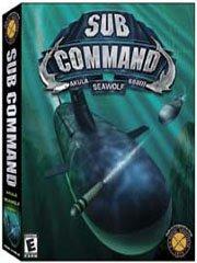 Обложка Sub Command