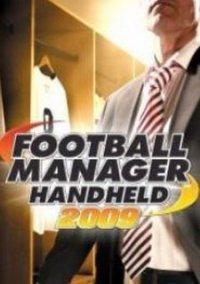 Обложка Football Manager 2009