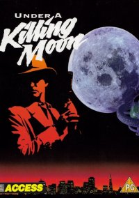 Обложка Tex Murphy: Under A Killing Moon