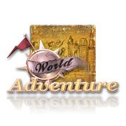 Обложка World Adventure