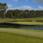 Скриншот Tiger Woods PGA TOUR 09 – Изображение 1