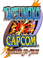 Tatsunoko vs. Capcom: Cross Generation of Heroes – фото обложки игры