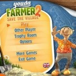 Скриншот Youda Farmer 2: Save the Village