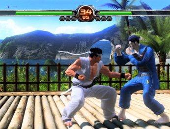 Лучший файтинг лета: рецензия на Virtua Fighter 5: Final Showdown