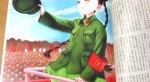 В Японии издали комикс с диктаторами, которых превратили в девушек  - Изображение 6