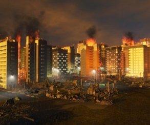 Через неделю в Cities: Skylines нагрянут стихийные бедствия