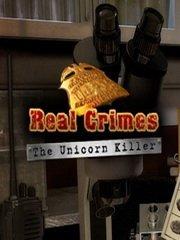 Real Crimes: The Unicorn Killer – фото обложки игры