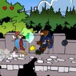 Скриншот Legendo's The Three Musketeers – Изображение 12