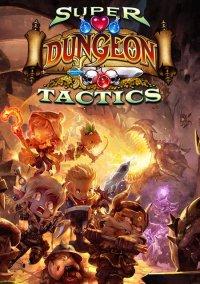 Обложка Super Dungeon Tactics
