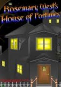 Обложка Rosemary West's House of Fortune