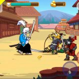 Скриншот Usagi Yojimbo: Way of the Ronin